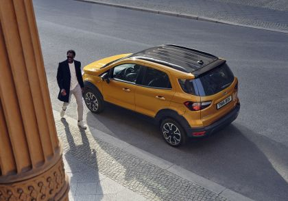 2020 Ford EcoSport Active 9