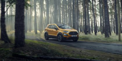 2020 Ford EcoSport Active 10