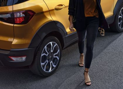 2020 Ford EcoSport Active 14