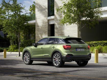 2021 Audi SQ2 3