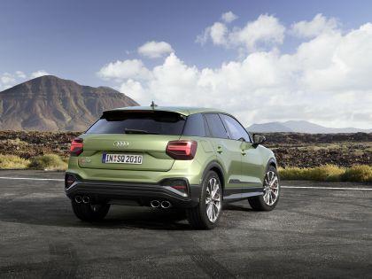 2021 Audi SQ2 5