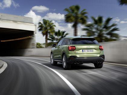 2021 Audi SQ2 6