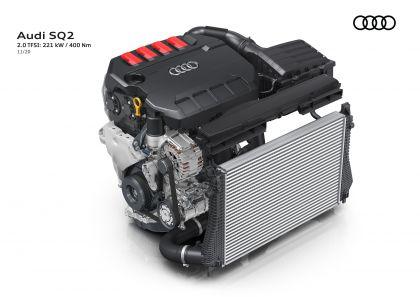 2021 Audi SQ2 8