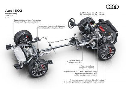 2021 Audi SQ2 9