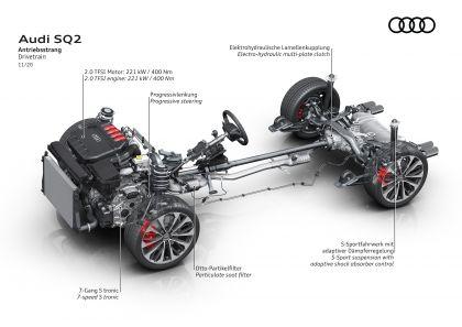 2021 Audi SQ2 10