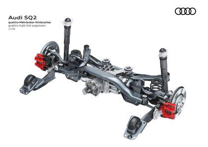 2021 Audi SQ2 12