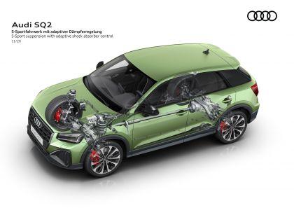 2021 Audi SQ2 13