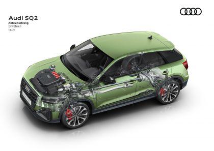 2021 Audi SQ2 14