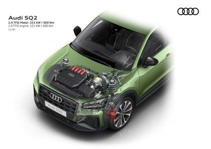 2021 Audi SQ2 15