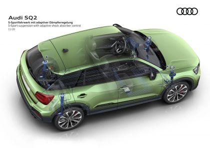 2021 Audi SQ2 16