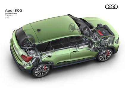 2021 Audi SQ2 17