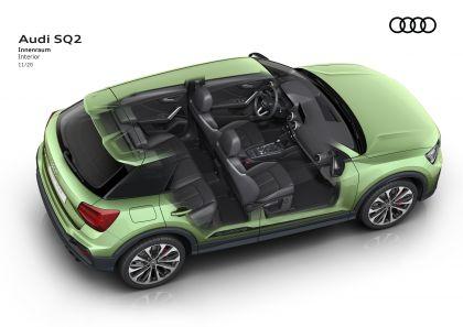 2021 Audi SQ2 18