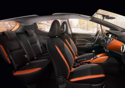 2021 Nissan Micra 7
