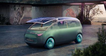 2020 Mini Vision Urbanaut concept 2