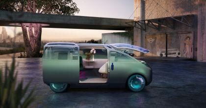 2020 Mini Vision Urbanaut concept 3