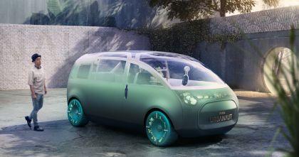 2020 Mini Vision Urbanaut concept 4