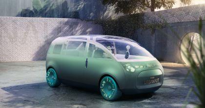 2020 Mini Vision Urbanaut concept 5