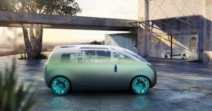 2020 Mini Vision Urbanaut concept 6