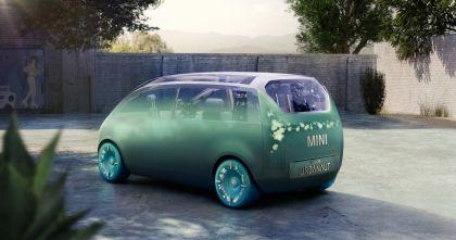 2020 Mini Vision Urbanaut concept 7