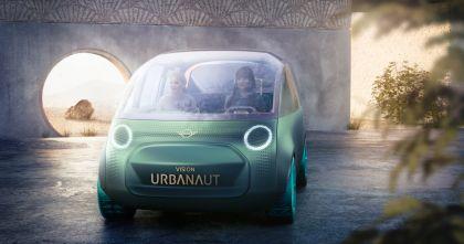 2020 Mini Vision Urbanaut concept 8