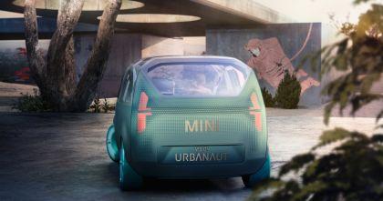 2020 Mini Vision Urbanaut concept 10