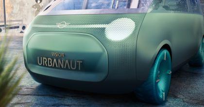 2020 Mini Vision Urbanaut concept 11