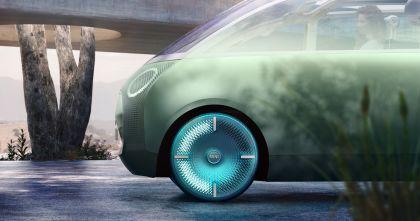 2020 Mini Vision Urbanaut concept 13
