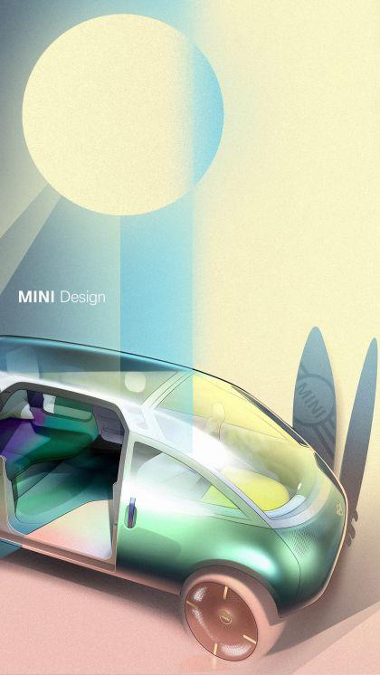2020 Mini Vision Urbanaut concept 16