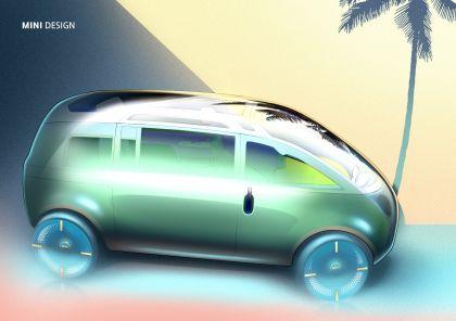 2020 Mini Vision Urbanaut concept 17