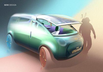 2020 Mini Vision Urbanaut concept 19