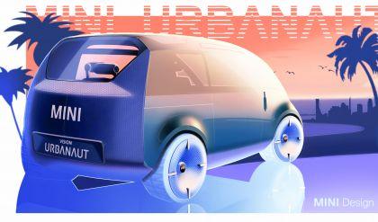 2020 Mini Vision Urbanaut concept 20