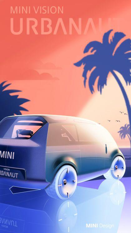 2020 Mini Vision Urbanaut concept 21