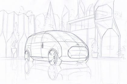 2020 Mini Vision Urbanaut concept 24