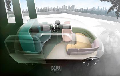 2020 Mini Vision Urbanaut concept 27