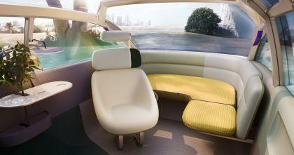 2020 Mini Vision Urbanaut concept 36