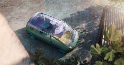 2020 Mini Vision Urbanaut concept 40