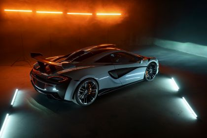 2021 McLaren 620R by Novitec 3