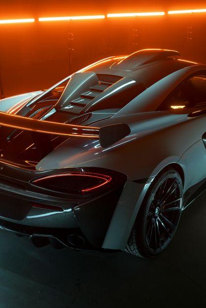 2021 McLaren 620R by Novitec 8