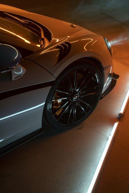 2021 McLaren 620R by Novitec 9