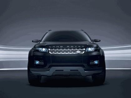2008 Land Rover LRX concept 2