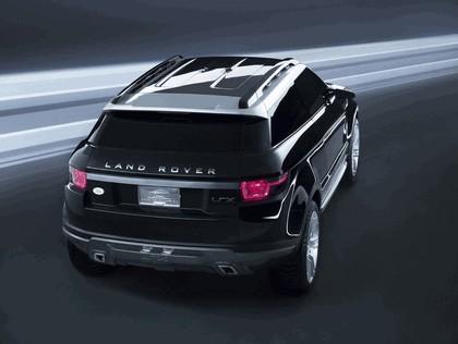 2008 Land Rover LRX concept 4
