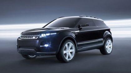 2008 Land Rover LRX concept 7