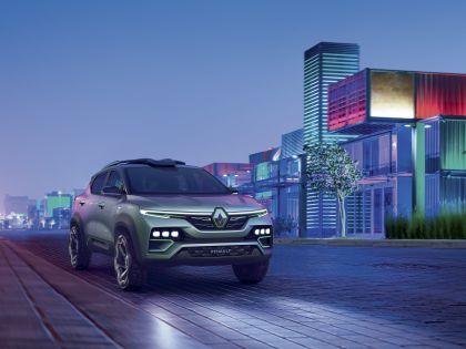 2020 Renault Kiger concept 1
