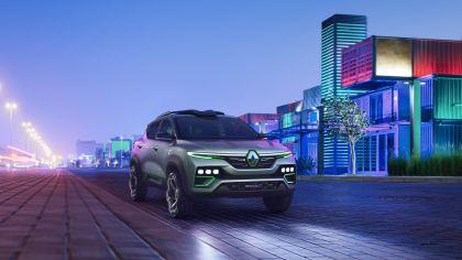 2020 Renault Kiger concept 2