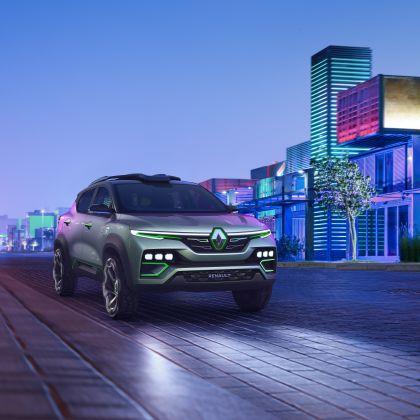 2020 Renault Kiger concept 3