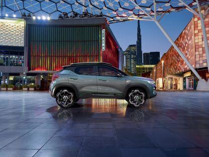 2020 Renault Kiger concept 4
