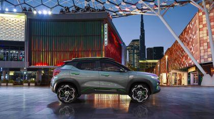 2020 Renault Kiger concept 5