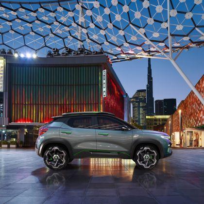2020 Renault Kiger concept 6
