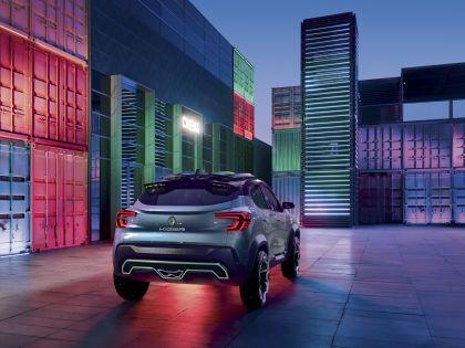 2020 Renault Kiger concept 7