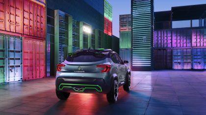 2020 Renault Kiger concept 8